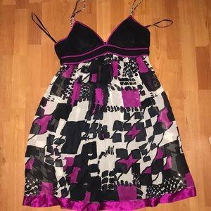 Sue Wong size 12 dress